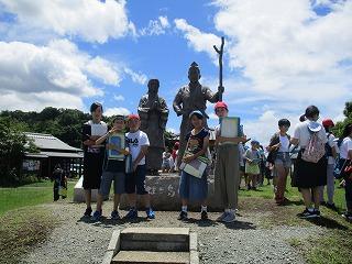 6月28日(金) 韮山史跡巡り