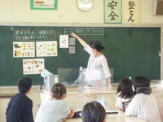 7月9日(金) 生活習慣病予防教室